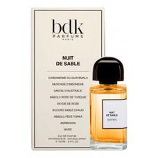 Nuit De Sable: парфюмерная вода 100мл