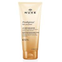Nuxe Продижьез Парфюмированное Молочко для тела 200 мл (Nuxe, Prodigieuse)