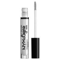 NYX Professional Makeup Блеск для губ. LIP LINGERIE SHIMMER