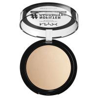NYX Professional Makeup Финишная пудра. #NOFILTER FINISHING POWDER