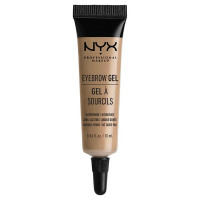 NYX Professional Makeup Гель для бровей. EYEBROW GEL