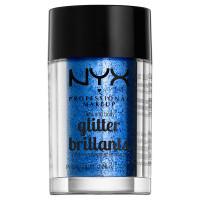 NYX Professional Makeup Глиттер для лица и тела. FACE & BODY GLITTER