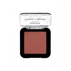 NYX Professional Makeup Матовые прессованные румяна для лица. SWEET CHEEKS CREAMY POWDER BLUSH MATTE