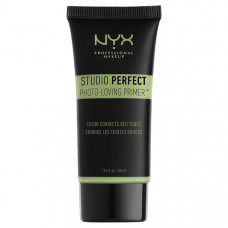 NYX Professional Makeup Основа для макияжа. STUDIO PERFECT PRIMER