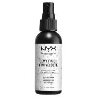 NYX Professional Makeup Спрей-фиксатор макияжа. MAKE UP SETTING SPRAY
