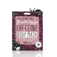 "OH K! CAFFEINE FIRMING TARGETED PATCH MASK Маска для упругости тела ""Кофеин"""