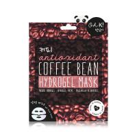 """OH K! COFFEE BEAN HYDROGEL MASK Маска для лица гидрогелевая увлажняющая с антиоксидантами """"кофейные бобы"""""""