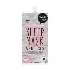 OH K! SLEEP MASK Ночная маска успокаивающая и увлажняющая