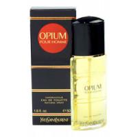 Opium pour homme: туалетная вода 50мл