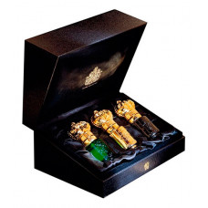 Original Collection Gift Set Masculine: духи 3*10мл (№1 Men, X Men, 1872 Men)