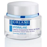 ORLANE Крем для лица увлажняющий HYDRALANE тройного действия