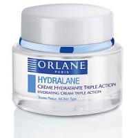 ORLANE Крем для лица увлажняющий HYDRALANE тройного действия 50 мл