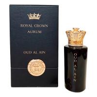 Oud Al Ain: парфюмерная вода 60мл