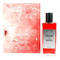 Paloma y Raices: парфюмерная вода 50мл