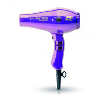 Parlux, Фен 3200 Compact, фиолетовый