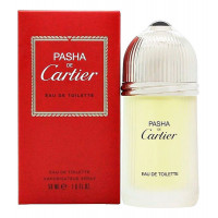 Pasha de Cartier: туалетная вода 50мл