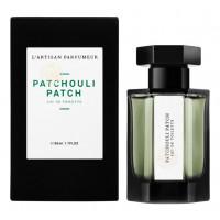 Patchouli Patch: туалетная вода 50мл