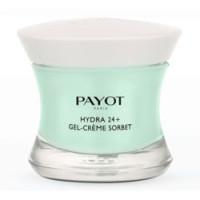 PAYOT Гель-крем сорбет для лица увлажняющий с эффектом наполнения Hydra 24+ 50 мл