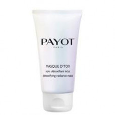 PAYOT Маска для удаления токсинов и улучшения цвета лица