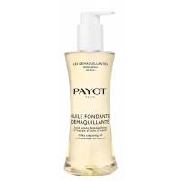 PAYOT Масло очищающее и увлажняющее для снятия водостойкого макияжа / LES DÉMAQUILLANTES 200 мл