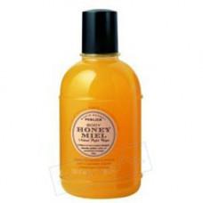 PERLIER Медовый гель-крем для ванны и душа Honey Miel 500 мл