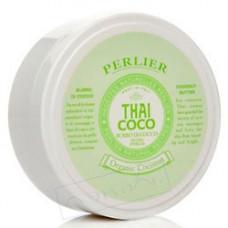 PERLIER Питательное кокосовое масло Thai Coco 200 мл