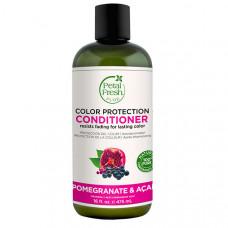 PETAL FRESH Кондиционер для волос с экстрактами граната и ягод асаи