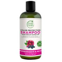 PETAL FRESH Шампунь для волос с экстрактами граната и ягод асаи