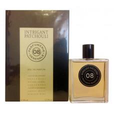 PG08 Intrigant Pachouli: парфюмерная вода 50мл
