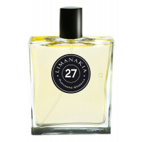 PG27 Limanakia: парфюмерная вода 50мл