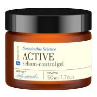 PHENOME Крем-гель увлажняющий и матирующий для комбинированной кожи ACTIVE