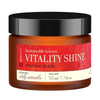 PHENOME Маска для лица ночная с витамином С VITALITY SHINE