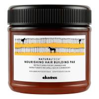 Питательная маска для волос Natural Tech Nourishing Hair Building Pak: Маска 250мл