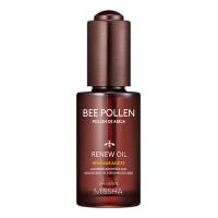 Питательное масло для лица Bee Pollen Renew Oil 30мл