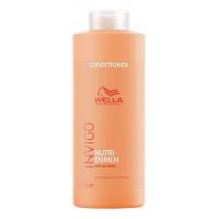 Питательный бальзам-уход для волос Invigo Nutri-Enrich Deep Nourishing Conditioner: Бальзам-уход 1000мл