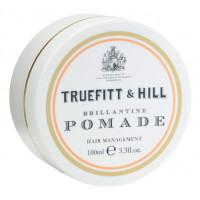 Помада-блеск для укладки волос Brillantine Pomade 100мл
