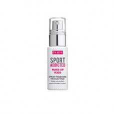 PUPA Спрей для фиксации макияжа SPORT ADDICTED MAKE UP FIXER 30 мл