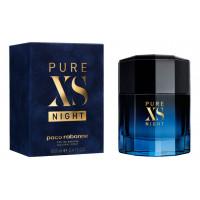 Pure XS Night: парфюмерная вода 100мл