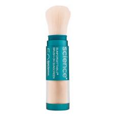 Рассыпчатая пудра для лица Тотальная защита Sunforgettable Brush-On Sunscreen SPF50 6г: Fair (светлый)