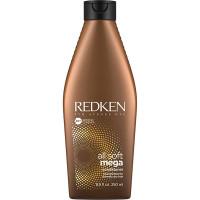 REDKEN Кондиционер ухаживающий для сухих и жестких волос / ALL SOFT MEGA Conditioner 250 мл