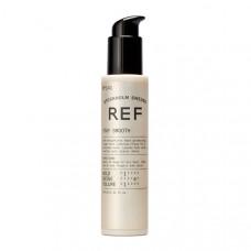 REF HAIR CARE Крем для разглаживания непослушных кудрявых волос термозащитный