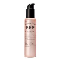REF HAIR CARE Крем для выпрямления кудрявых волос термозащитный
