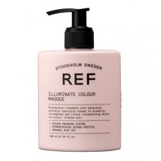 REF HAIR CARE Маска для окрашенных волос