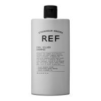 REF HAIR CARE Шампунь для блондинок нейтрализующий желтизну