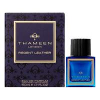 Regent Leather: парфюмерная вода 50мл