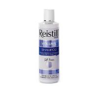 REISTILL Увлажняющий шампунь для объема прямых и тонких волос