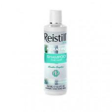 REISTILL Восстанавливающий шампунь с кератином для тонких волос