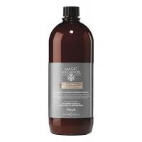 Реконструирующий интенсивно-питательный шампунь для волос Wonderful Rescue Shampoo: Шампунь 1000мл