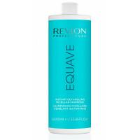 Revlon Professional Мицелярный шампунь Instant Detangling Micellar Shampoo, 1000 мл (Revlon Professional, Equave)