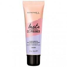 RIMMEL Цветокорректирующий праймер Colour Correcting Primers Rimmel